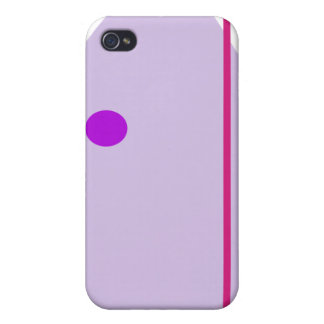 Alone Case For iPhone 4