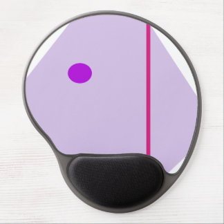 Alone Gel Mouse Pad