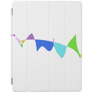 Alone iPad Cover