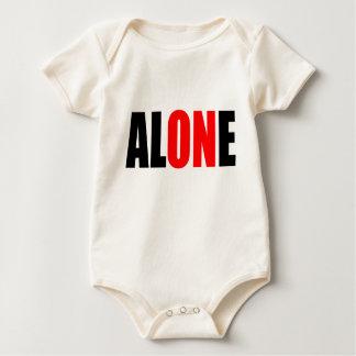alone party night summer end invitation flirt roma baby bodysuit