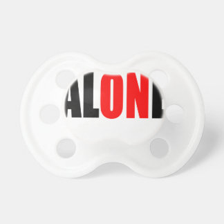alone party night summer end invitation flirt roma baby pacifier