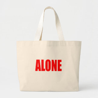 alone party night summer end invitation flirt roma large tote bag