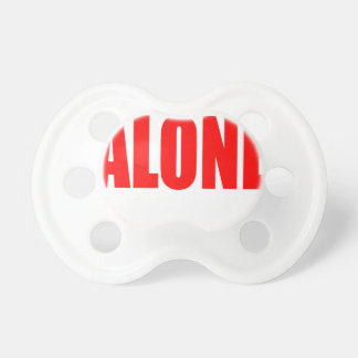 alone party night summer end invitation flirt roma pacifier
