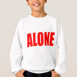 alone party night summer end invitation flirt roma sweatshirt