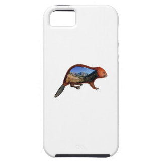 Along the Riverbend iPhone 5 Cases