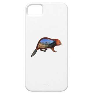 Along the Riverbend iPhone 5 Cover
