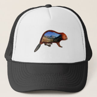 Along the Riverbend Trucker Hat