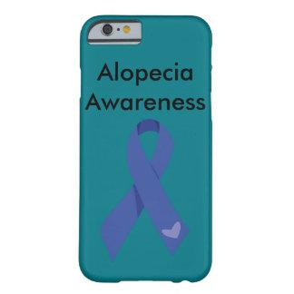 Alopecia Awareness Phone Case