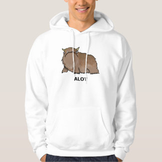 ALOT sweatshirt