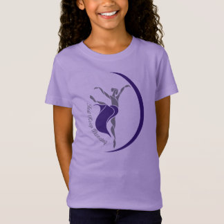 Alou Just Keep Dancing T-Shirt