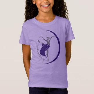 Alou Just Keep Dancing T-Shirt