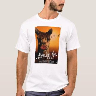 Alpaca Lips Now T-Shirt