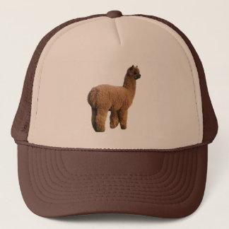 Alpaca Magic Cap