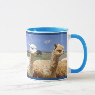 Alpaca Mugs for Him