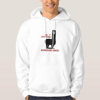 Alpaca My Bags Hoody