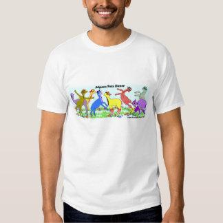 Alpaca Pals Dance T-shirt