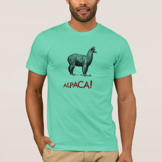 ALPACA! T-Shirt