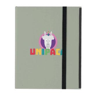 Alpaca Unicorn Unipaca Z4srx Cases For iPad
