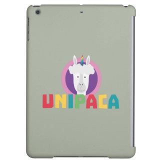 Alpaca Unicorn Unipaca Z4srx iPad Air Cover