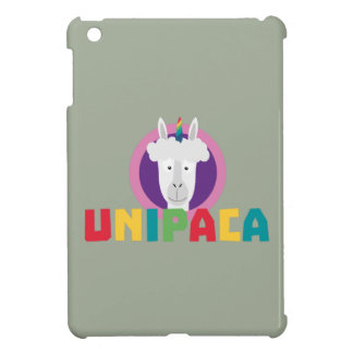 Alpaca Unicorn Unipaca Z4srx iPad Mini Case