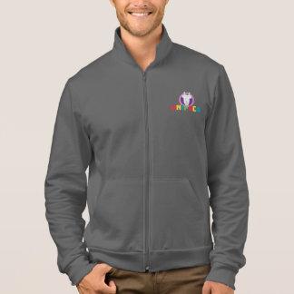 Alpaca Unicorn Unipaca Z4srx Jacket