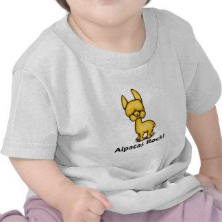 Alpacas Rock Tshirts
