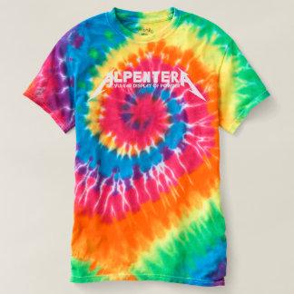 Alpentera Tye Dye! Tee Shirt