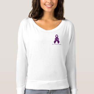 alpha 1 antitrypsin deficiency long sleeve T-Shirt
