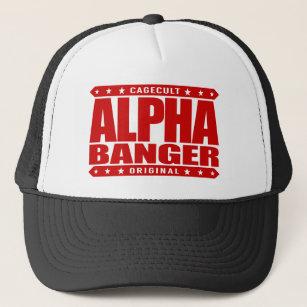 ALPHA BANGER - I m An Undefeated Kickboxer e0f016b135f3