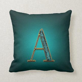 Alpha Cushion