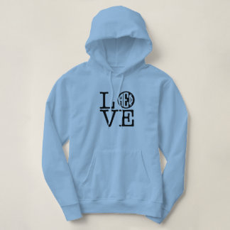 Alpha Epsilon Phi | Love Hoodie