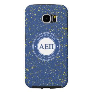 Alpha Epsilon Pi | Badge Samsung Galaxy S6 Cases