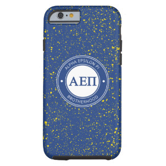 Alpha Epsilon Pi | Badge Tough iPhone 6 Case
