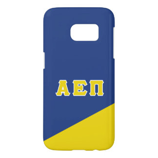 Alpha Epsilon Pi | Greek Letters