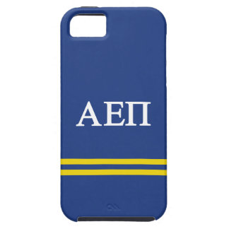 Alpha Epsilon Pi | Sport Stripe iPhone 5 Cover
