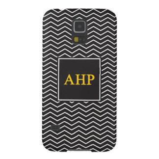 Alpha Eta Rho | Chevron Pattern Galaxy S5 Covers