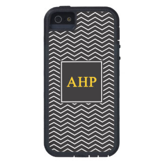 Alpha Eta Rho | Chevron Pattern iPhone 5 Case