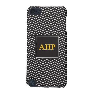 Alpha Eta Rho | Chevron Pattern iPod Touch 5G Case