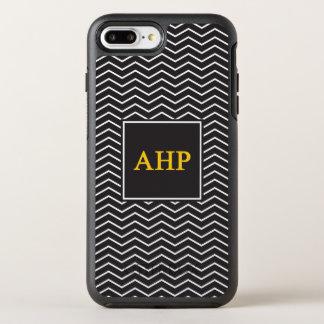 Alpha Eta Rho   Chevron Pattern OtterBox Symmetry iPhone 7 Plus Case