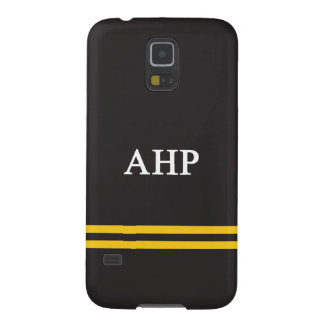Alpha Eta Rho | Sport Stripe Case For Galaxy S5
