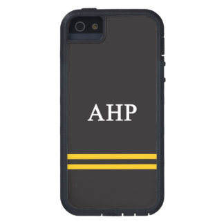 Alpha Eta Rho | Sport Stripe iPhone 5 Case