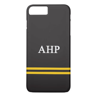 Alpha Eta Rho | Sport Stripe iPhone 7 Plus Case