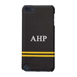 Alpha Eta Rho   Sport Stripe iPod Touch (5th Generation) Cover