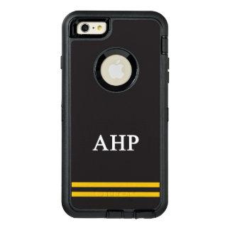 Alpha Eta Rho   Sport Stripe OtterBox iPhone 6/6s Plus Case