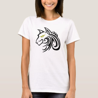 Alpha Female Front T-Shirt