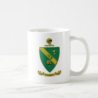 Alpha Gamma Rho Official Coat of Arms Coffee Mug