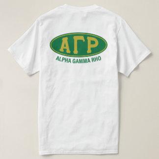 Alpha Gamma Rho | Vintage T-Shirt