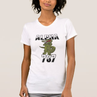 Alpha Gators T-Shirt