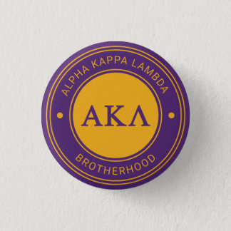 Alpha Kappa Lambda   Badge