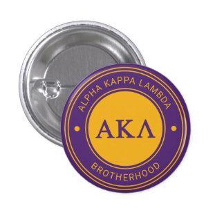 Alpha Kappa Lambda | Badge